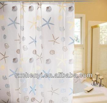 Bathroom Shower Curtainshower Curtain With Matching Window Curtain