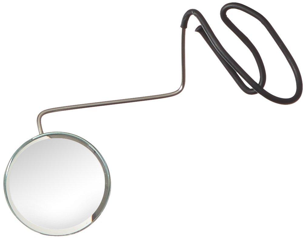 Tiger Eye Bicycle Helmet Mirror