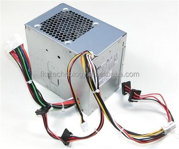 Dell R480P Poweredge T110 Power Supply 305W N305P-06 NPS-305KB B