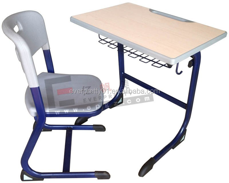 School Classroom Furniture Reading Desk And Chair Primary ...