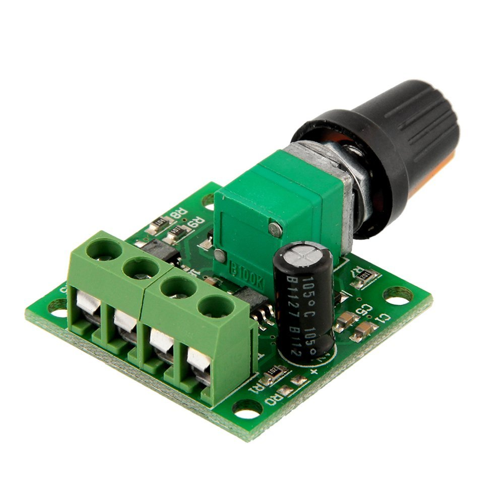 Cheap Speed Regulation Dc Find Deals On Line At Control Motor 12v Low Side Pwm Get Quotations Solu 18v 6v 2a Voltage Controller New 1803b
