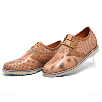 Wholesale Most Comfortable Branded Brazil Exported Leather Shoes Italy  Style Men Semi Casual Shoes b2e22d362d0e