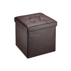 New Style Top Grade Multi Purpose Storage Stool With Drawer