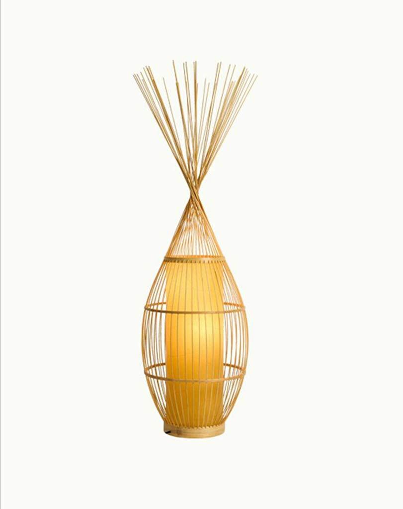 Buy Xxyyjjdt Lyx Floor Lamp New Chinese Floor Lamp Living Room Bedroom Clubhouse Lamps Japanese