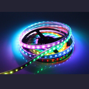 Heat resistant cuttable led strip light rgb ip68 waterproof flexible heat resistant cuttable led strip light rgb ip68 waterproof flexible led strip light with ce rohs aloadofball Gallery