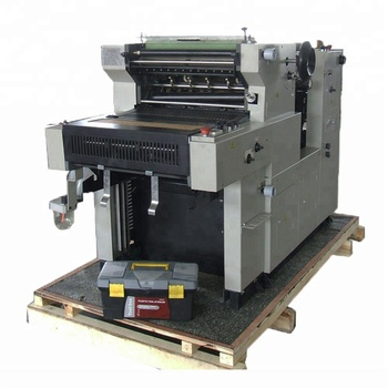 614 paper numbering and perforating machine, automatic rotary numbering machine