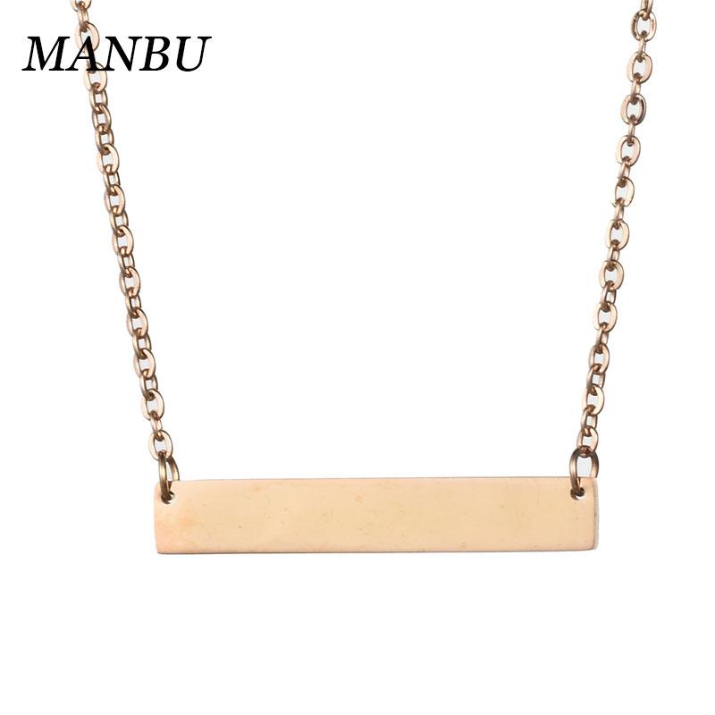 2299b0c6b25a0 Chaîne de collier en argent bijoux collier plaqué or personnalisé 12361