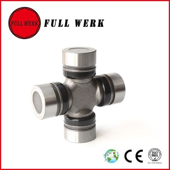 China Supplier Full Werk Spicer 5-279x Forged Cross Joint Universal Joint U  - Buy Forged Cross Joint Universal Joint U,Small Universal Joints,5-279x