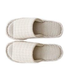 Casual Daily Custom Low Price Fancy Cotton Slippers For Men