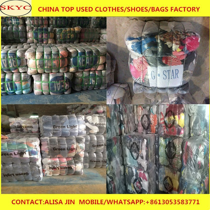 Used Clothing Supplier In Malaysia Wholesale China Bales Used ...