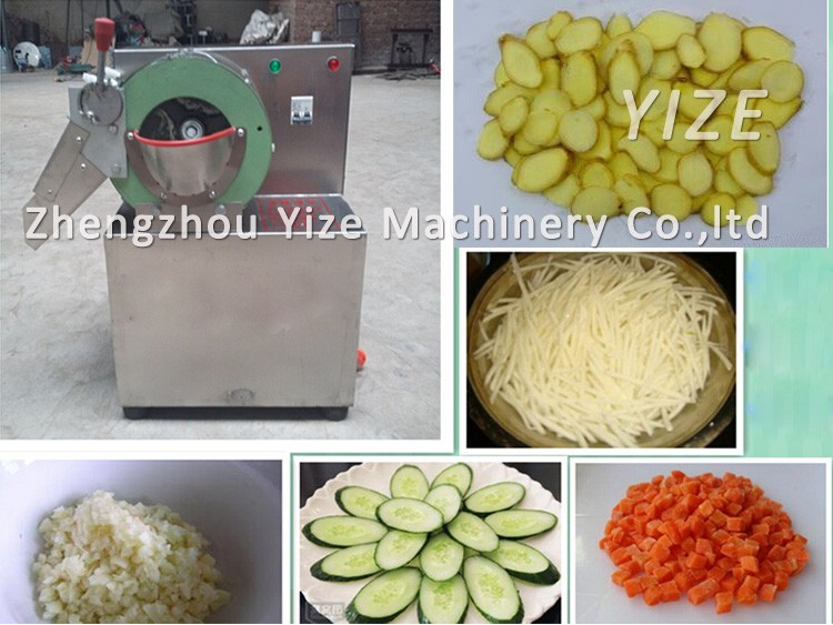 electric vegetable dicer machine industrial vegetable slicer potato dicer - Vegetable Dicer