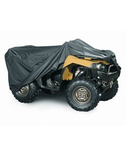 Hot sale full body size outdoor waterproof ATV cover