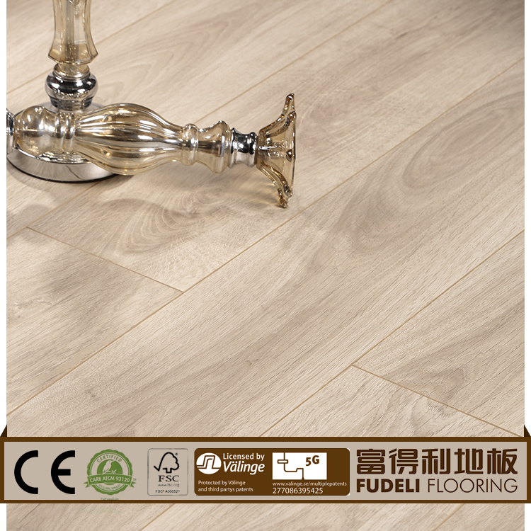 Durable waterproof laminate wood flooring parquet ac3