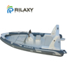 Rilaxy 24ft RIB 730 China Manufacturer directly medium and large RIB motor yacht boats for sale