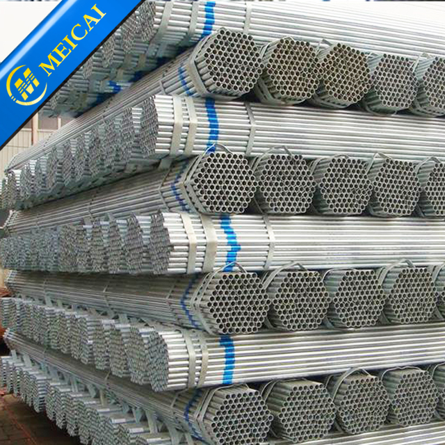 High quality low price class c specification gi pipe in full form