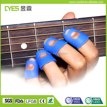 Factory Price Metatarsal Toe Protector Wearable Silicone Toe Caps