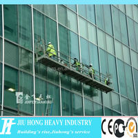 Form Work Scaffolding from China Top Construction Equipment Manufacturer