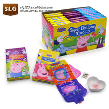 1g magie super cartoon lange ballon tatoo mit popping candy <span class=keywords><strong>spielzeug</strong></span>