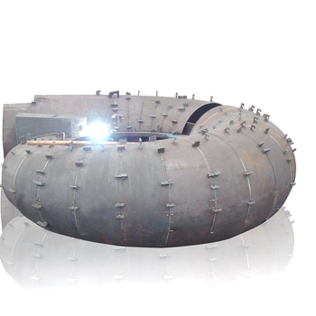 Francis Water Hydro Turbine 1MW in Hydraulic Turbine Generator Type for Hydro Electricity