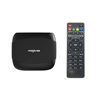 New arrival ! The Newest and cheapest Amlogic s905x android tv box Magicsee N4 2/16GB Quad Core 64bit mini And roidTV BOX N4