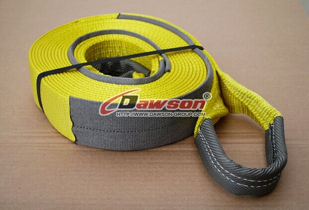 Vehicle Recovery Strap, Tree Straps Supplier