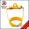 Cheap price Forklift rotating oil drum lifter Capacity 365kgs
