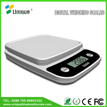 Good quality balance antique nutritional food fishing vegetable fruit electronic 5kg weight kitchen digital table price scale