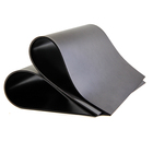 Magnetic sheet wholesale, Large strong magnet strip plain/glossy; A4/A3 size flexible rubber magnet; Neodymium magnet sheet