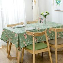 Factory supplier flower printed original comfortable tc cloth table