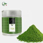 OEM Pack Free Sample Factory Supply Healthy Detox Slimming Spring Ceremonial Organic Matcha/Matcha Powder/Matcha Green Tea