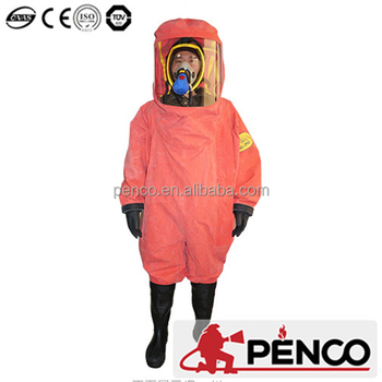 China Supplier Chemical Protection Suit Heavy Duty Seamless Clothing - Buy  Chemical Protection Suit,Radiation Protection Suit,Chemical Protective Suit