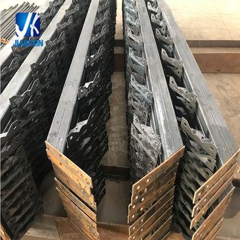 Hot Dip Galvanized Prefab Weld Steel Stair Stringers - Buy Stair  Stringer,Prefab Steel Stair Stringers,Galvanized Weld Steel Stair Stringers  Product
