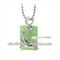 New fashion high quality jade jewelry