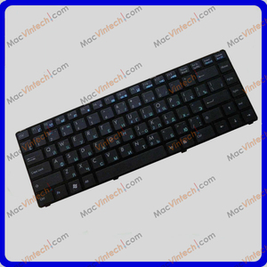 Wholesale For Asus Laptop Keyboard For Asus EEE PC EPC 1201 1201T 1201X