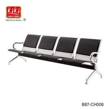 Seats Barber Waiting Chairmodern Salon Chairs Salon Furniture - Waiting chairs for salon