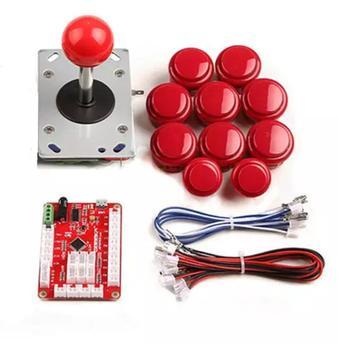 Frambuesa Pi Arcade Joystick Usb Pc Control Rocker Con Amplificador Solo  Kit - Buy Raspberry Pi,Raspberry Pi Kit,Raspberry Pi Product on Alibaba com