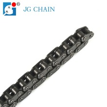 06B china made british standard b series simplex transmission roller chain short pitch pins chain