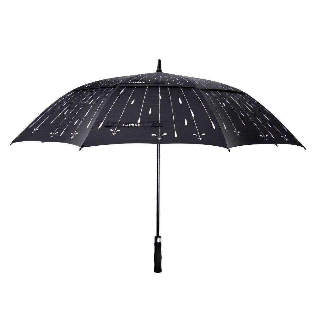 036c3863f421 Cheap Double Canopy Auto Open Stick Golf Umbrella, find Double ...