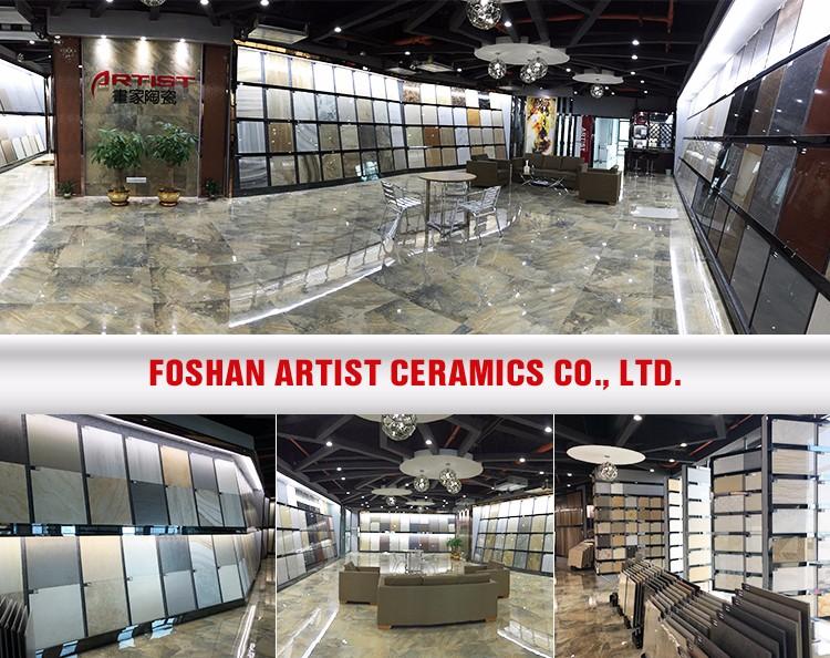 Ceramic Pattern Wood Look Floor Tile Ceramic Tiles In Foshan - Buy ...