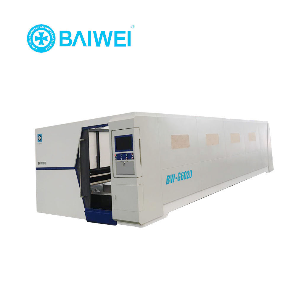 3kw bed dual-use hot selling big scale small industry machinery fiber laser cutting machine