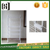 retail hot sales metal double sides wire tiers display rack for beverages drinks stand