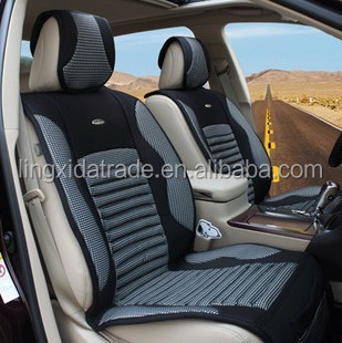 Design Leather Car Seat Cover