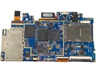Mediatek quad core 4G LTE MTK6735 or MT6735 Motherboard MT6735 PCBA Board for android tablet pc computer motherboard PCBA