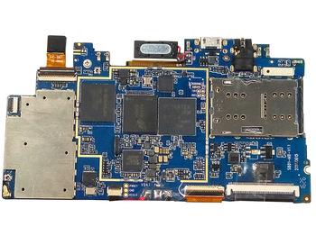 Mediatek Quad Core 4g Lte Mtk6735 Or Mt6735 Motherboard Mt6735 Pcba Board  For Android Tablet Pc Computer Motherboard Pcba - Buy Mediatek Quad Core 4g