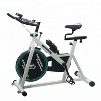 Gym equipment life fitness spin cycling bike spin bike commercial silent spin bike