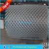 Anping factory chain link mesh for school yard