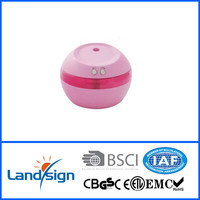 China manufacturer Home Humidifier / Car Charged Humidifier/ ultrasonic humidifier fogger mist maker