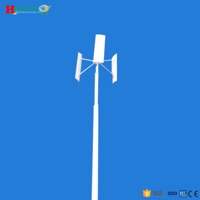 Finden Sie Hohe Qualität 2kw Kleine Windmühle Generator Hersteller ...