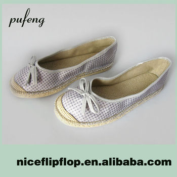 popular high quality cheap white canvas slip on shoes