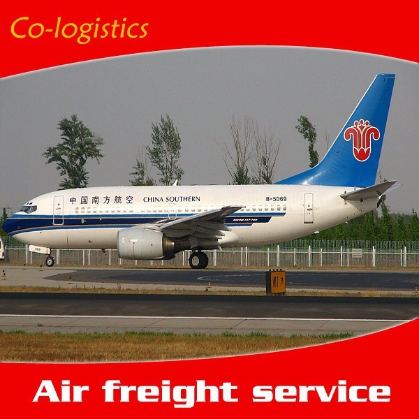 dhl air cargo service Guangzhou to Netherlands/france/gemany